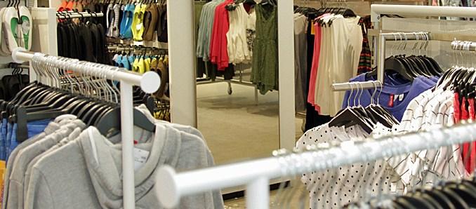 Kleidung, Mode
