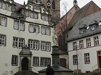Rathaus Bad-Hersfeld