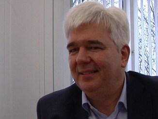 Timo Zentgraf (parteilos)