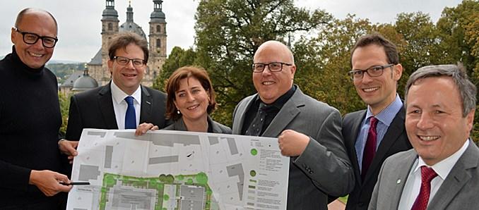 Großes Projekt zum studentischen Wohnen in Fulda vorgestellt