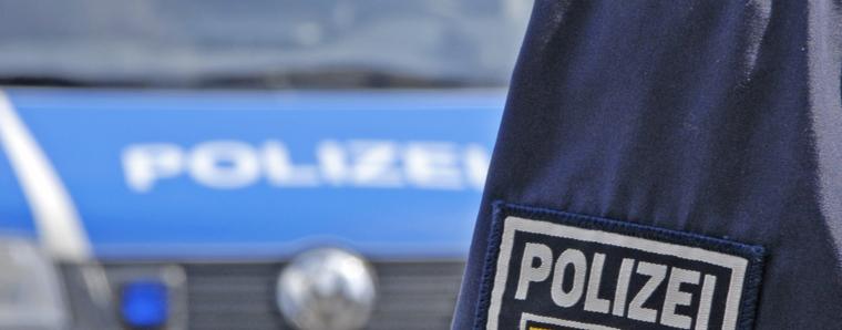 polizei 15