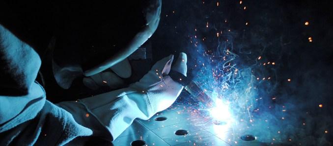 Metallarbeiter