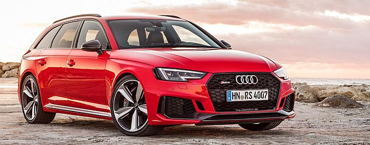 Fotos: Audi