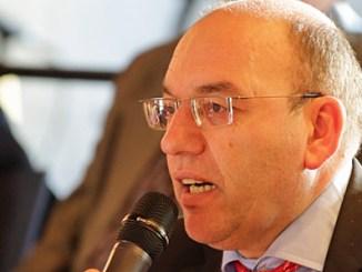 Manfred Schaub (SPD)