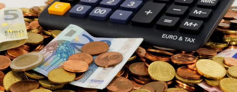 Öffentlicher Haushalt erzielt Überschuss von 45,2 Milliarden Euro