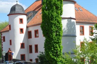 Eichenzeller Schloss