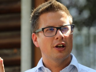 Swen Bastian (SPD)