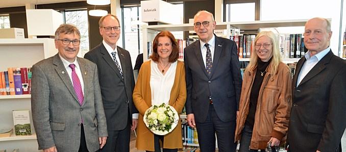 Bibliothek Hünfeld