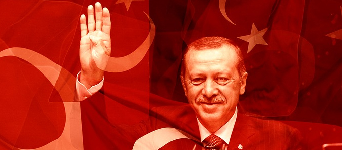 Erdogan erklärt deutschen Botschafter zur unerwünschter Person