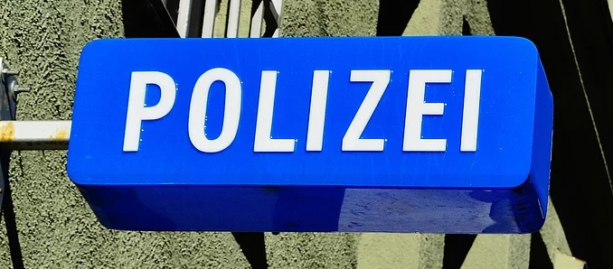 polizei100