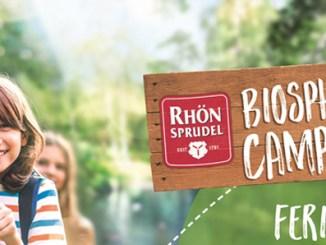 RhönSprudel Biosphären-Camp