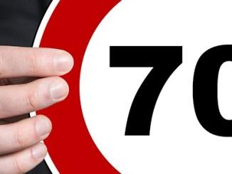70kmh1