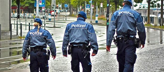 Sicherheitstag in fünf Ländern: mehr als 660 Polizisten in Hessen im Einsatz