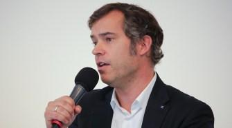 Dr. Andreas Möller, Trumpf GmbH