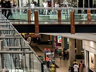 Shopping Center01