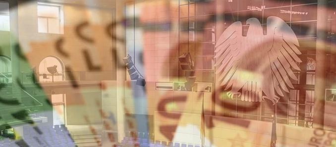 Öffentliches Finanzvermögen übersteigt erstmals 1,0 Billionen Euro