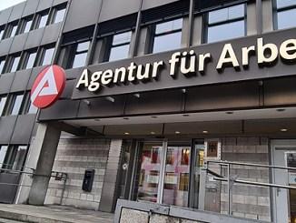 Agentur Arbeit1