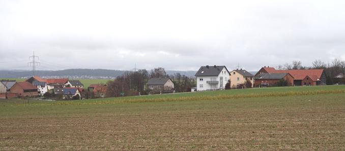 Großsiloanlage in Böckels? Grüne Petersberg nehmen Stellung