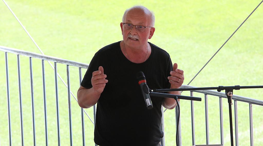 Hans Udo Bullmann