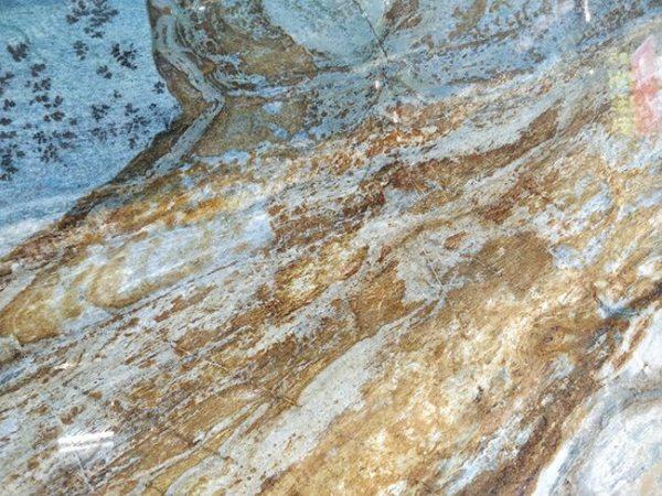 Blue Louise Granite Slabs for Countertops for Sale with ...
