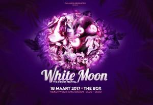 White Moon - 18 maart 2017