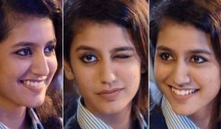 fatva against priya prakash varrier