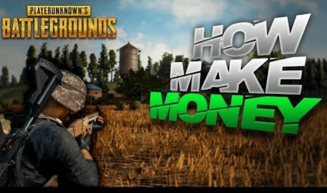 7 Ways you can make money playing PUBG