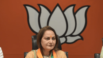 Jaya Prada Joins the BJP. Will this Move Prove Lucky For her Political Career?