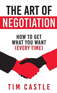 what to learn in summer vacations Art of Negotiation