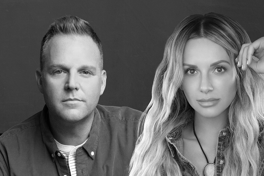 "Carly Pearce Partners with Matthew West for Duet Version of his No. 1 Hit Single ""Truth Be Told"""