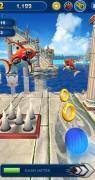 Sonic Dash Game