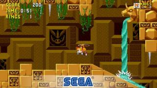 Sonic the Hedgehog Classic Apk