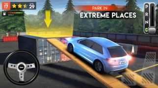 Car Parking Pro – Car Parking Game & Driving Game Download