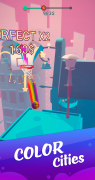 Color Dunk 3D Game