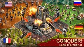 Haze of War Android