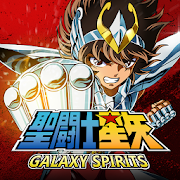 Saint Seiya Galaxy Spirits Apk