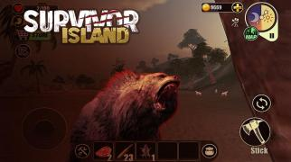 Survivor Island Android