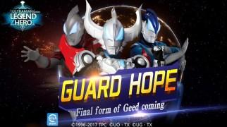 Ultraman Legend Hero Apk