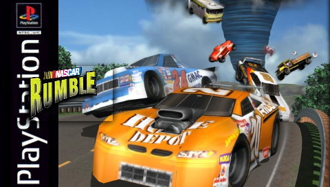 Nascar rumble rancing ea - Descargar Gratis