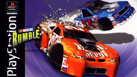 cheat codes nascar rumble - Gameonlineflash.com