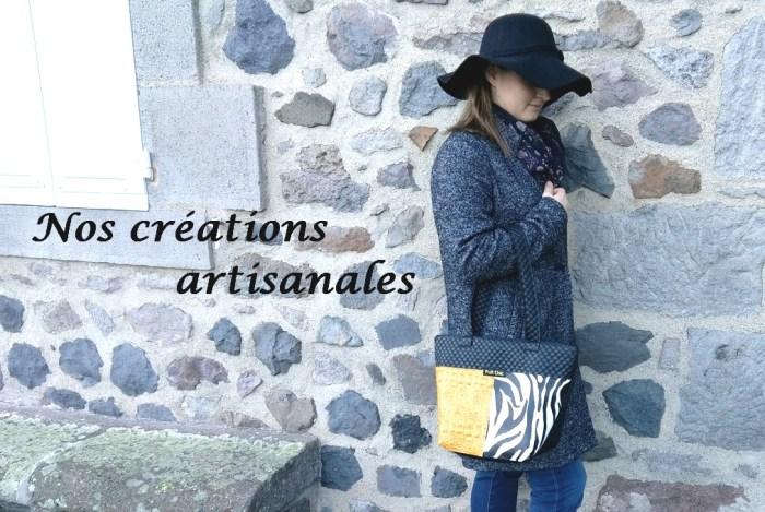 sac creations artisanales