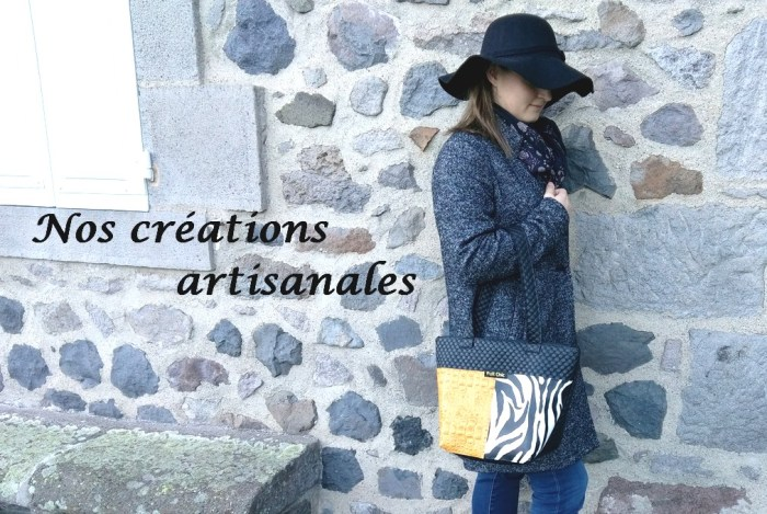 sac creations artisanales