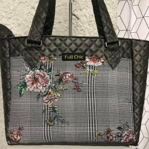 sac pdg fleurs