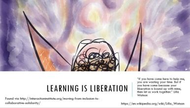 learningLiberation