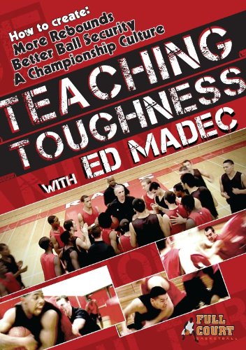 Teaching Toughness Front