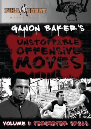 unstoppable offensive moves vol1 front