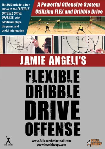 Flexible Dribble Front
