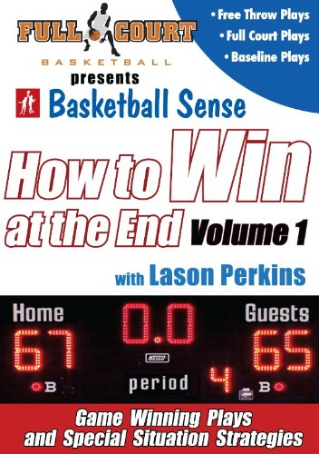 How to win at the end vol 1 front