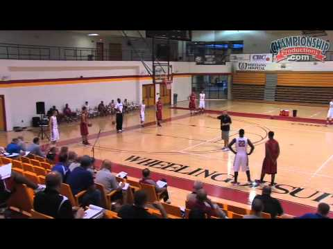TRANSITION OFFENSIVE DRILLS