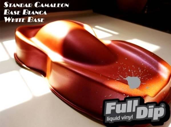 Full Dip Standard Camaleon (azzurro/viola)
